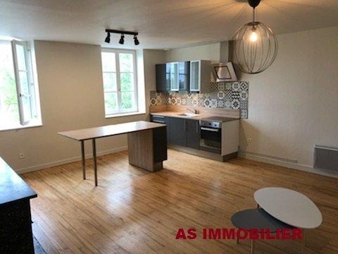 Appartement à louer F2 à Cattenom