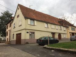 Maison individuelle à vendre F4 à Westhoffen - Réf. 5820943