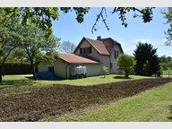 Maison à vendre F5 à Pont-à-Mousson - Réf. 6218255