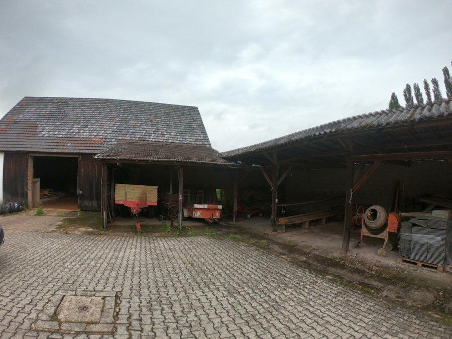 Bauernhaus zu verkaufen 5 Schlafzimmer in Vierherrenborn