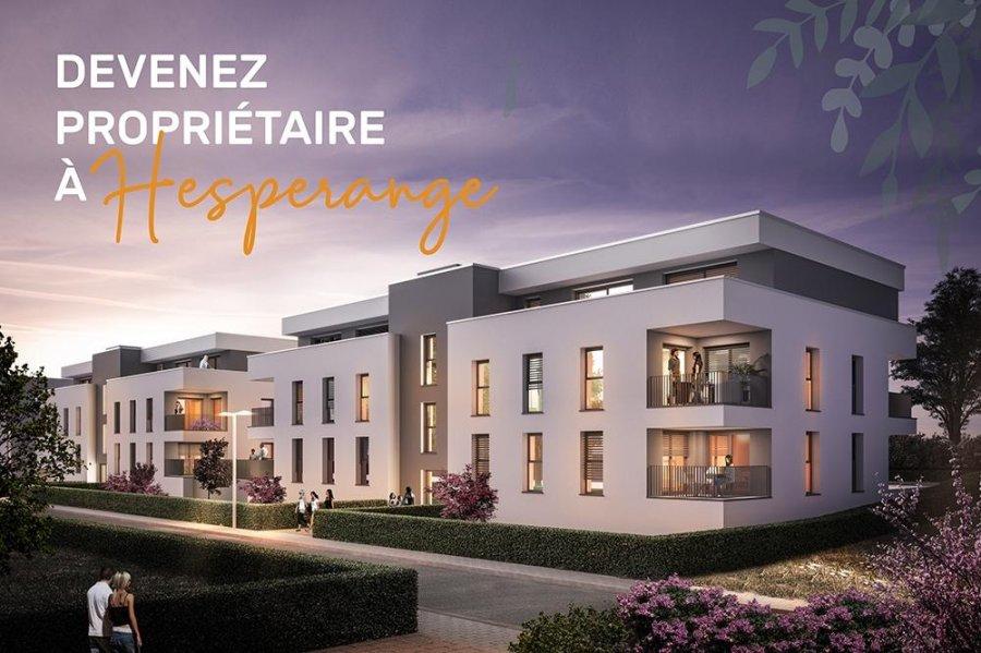 acheter résidence 0 chambre 73.86 à 118.18 m² hesperange photo 1