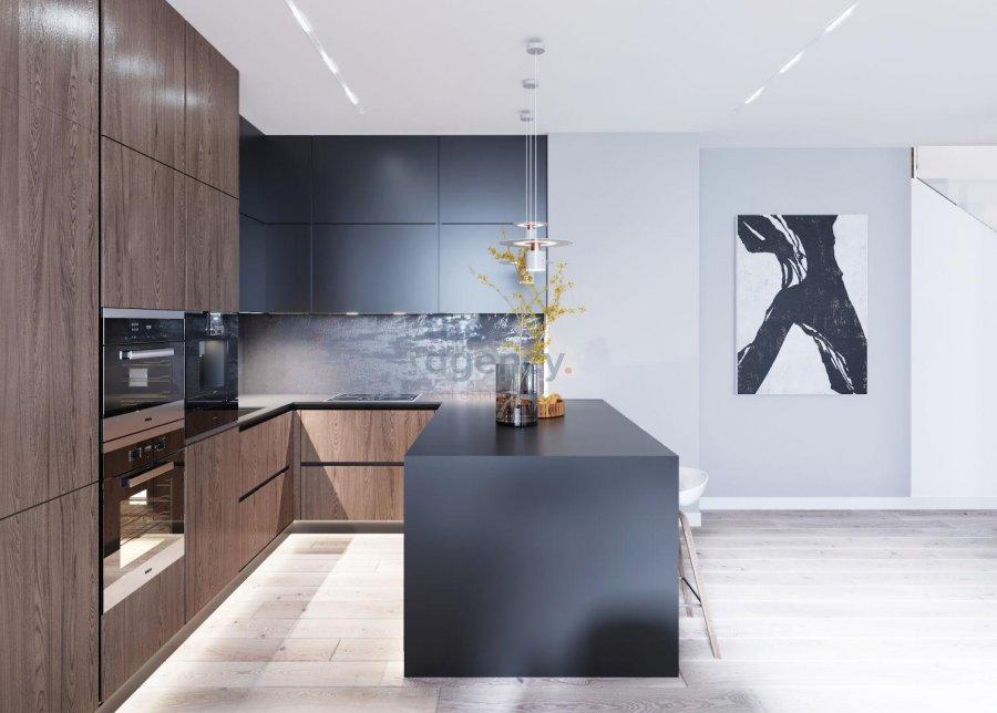 acheter duplex 3 chambres 117.06 m² niederanven photo 6