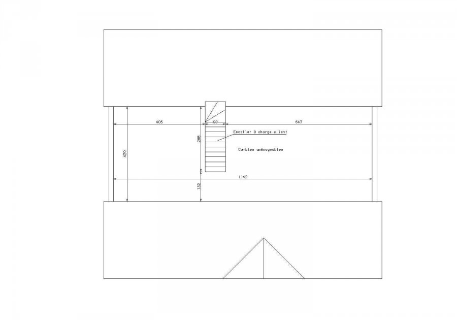 maison individuelle en vente landres 130 m 149 000 immoregion. Black Bedroom Furniture Sets. Home Design Ideas
