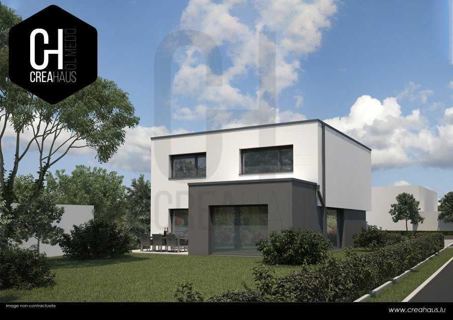 house for buy 3 bedrooms 152 m² kehlen photo 1