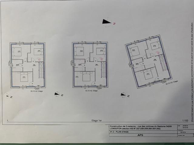 acheter terrain constructible 0 pièce 0 m² longuyon photo 7