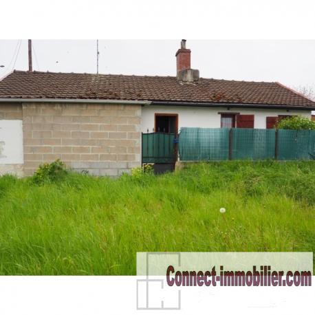 acheter maison 3 pièces 70 m² valenciennes photo 1