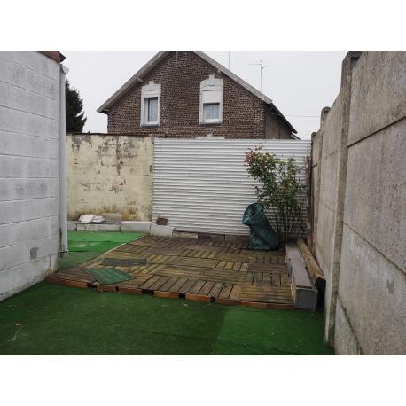 acheter maison 3 pièces 70 m² valenciennes photo 5