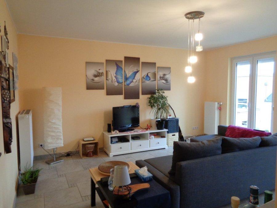 Duplex à louer 2 chambres à Redange