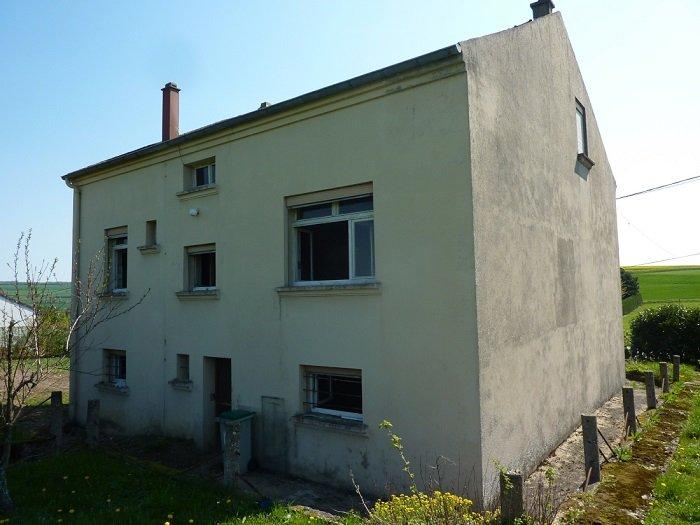 Maison à vendre F4 à Chateau-rouge