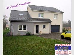Maison individuelle à vendre F8 à Gondrecourt-Aix - Réf. 4977679