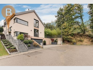 Maison individuelle à vendre 4 Chambres à Hobscheid - Réf. 7021839