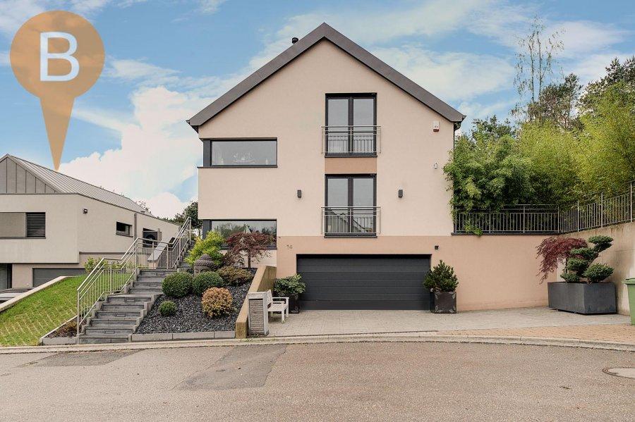 detached house for buy 4 bedrooms 207 m² hobscheid photo 2