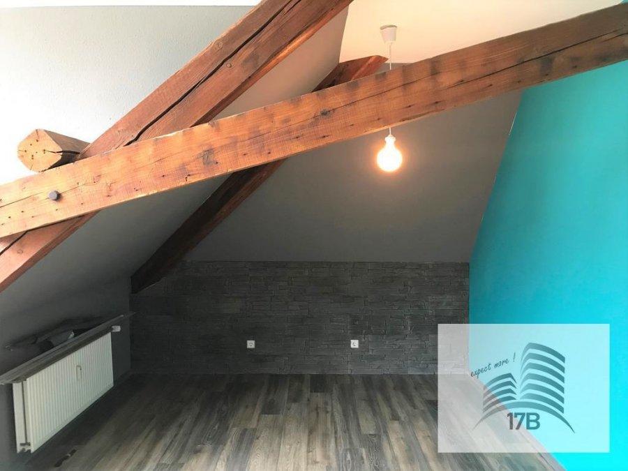 Appartement à vendre 4 chambres à Oberkorn