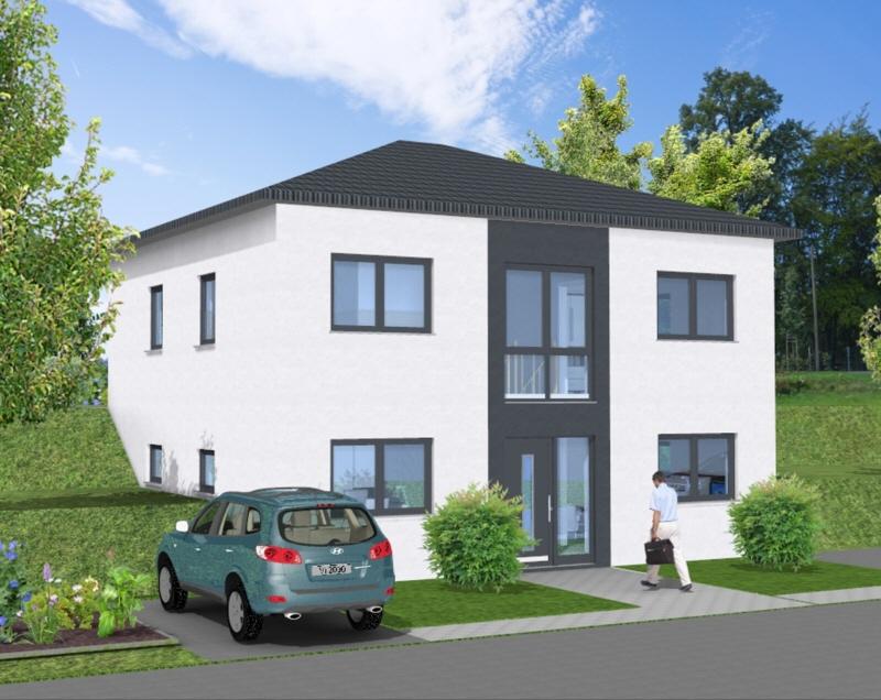 haus kaufen 4 zimmer 131 m² rivenich foto 1