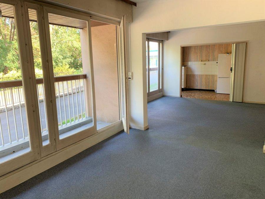 acheter appartement 4 pièces 89.08 m² metz photo 2
