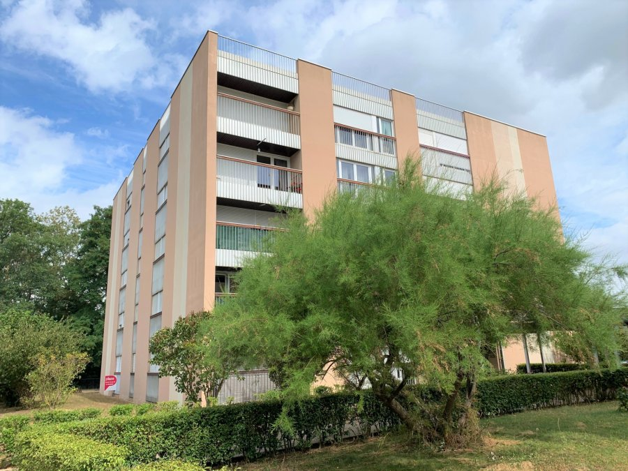 acheter appartement 4 pièces 89.08 m² metz photo 5
