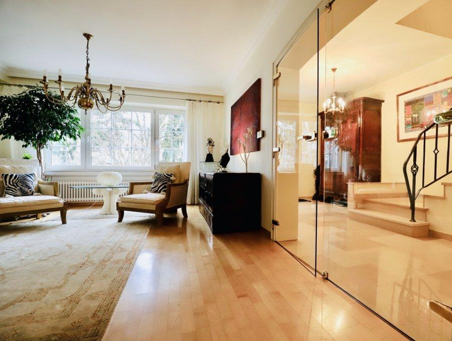 acheter maison de maître 5 chambres 252 m² luxembourg photo 3
