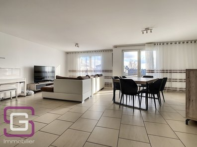 Apartment for sale 2 bedrooms in Luxembourg-Gasperich - Ref. 7091727