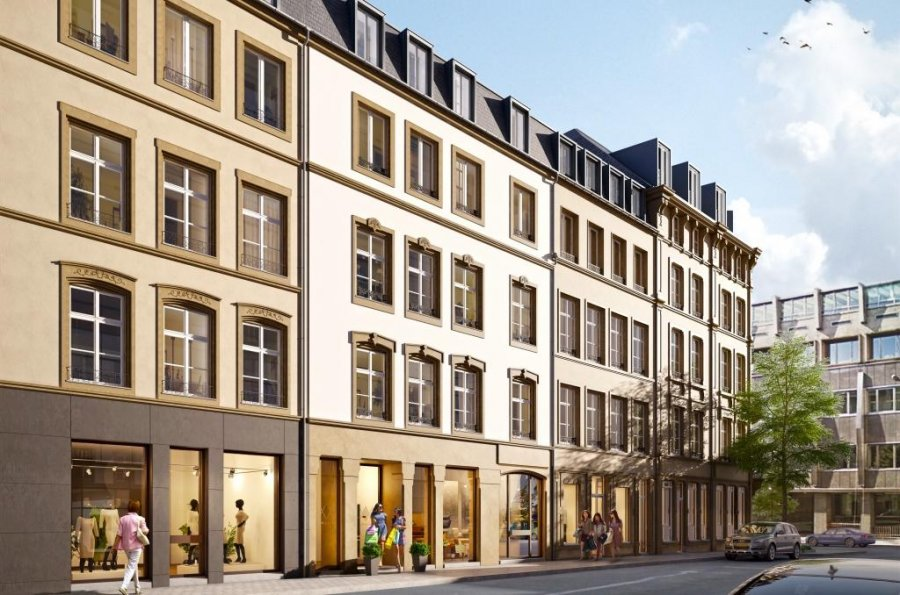 acheter appartement 3 chambres 134 m² luxembourg photo 3
