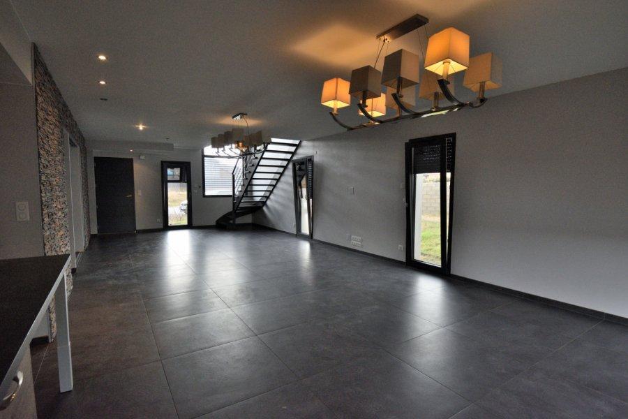 Maison individuelle à vendre 5 chambres à Ottange