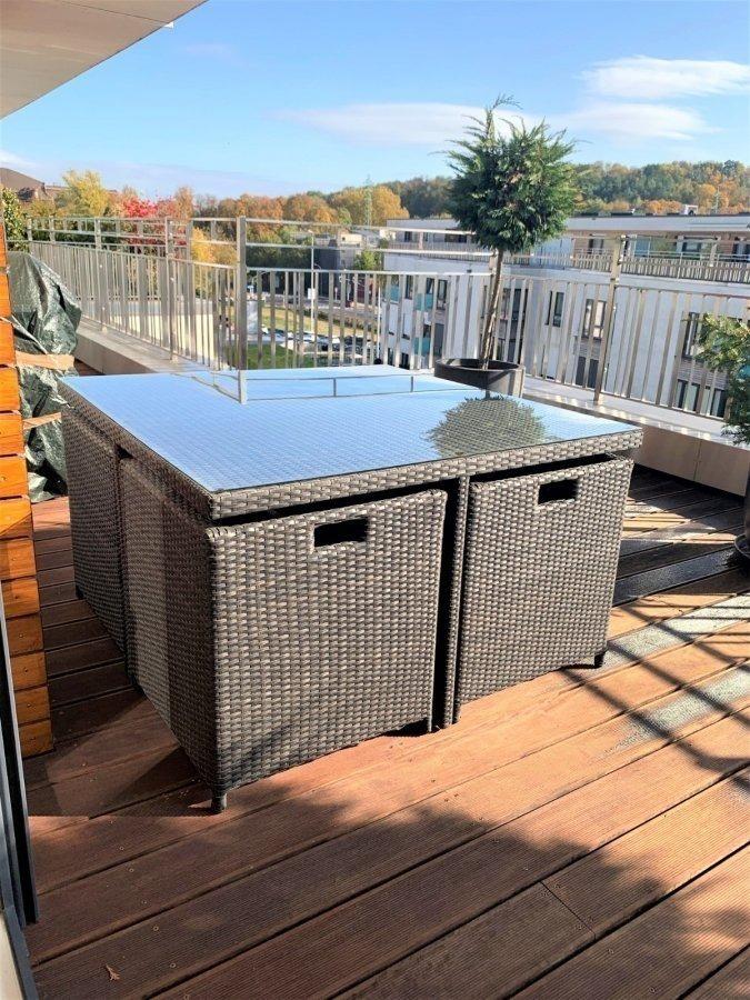 acheter penthouse 3 chambres 105 m² esch-sur-alzette photo 3