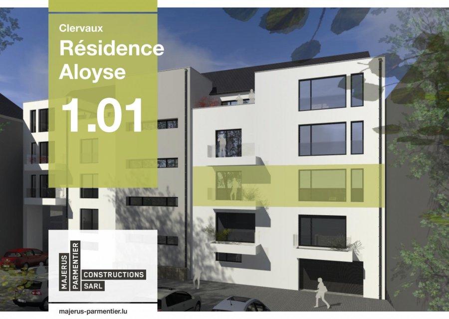 acheter appartement 2 chambres 115.38 m² clervaux photo 1