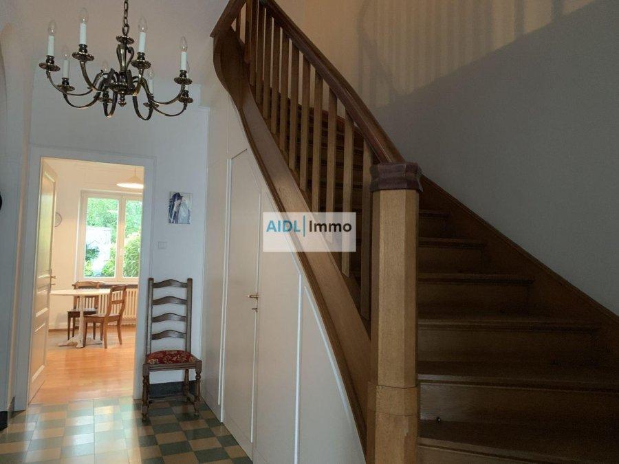acheter maison 7 chambres 180 m² luxembourg photo 4