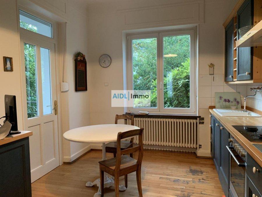 acheter maison 7 chambres 180 m² luxembourg photo 2