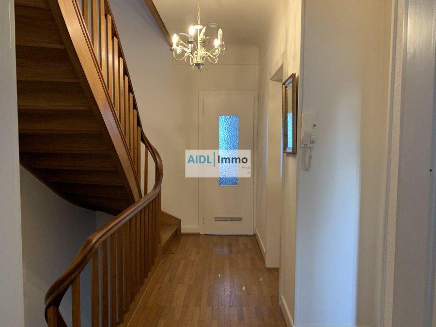 acheter maison 7 chambres 180 m² luxembourg photo 6