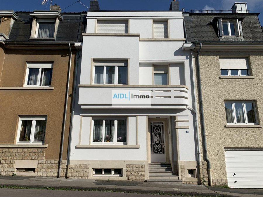 acheter maison 7 chambres 180 m² luxembourg photo 1
