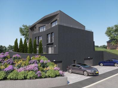 Appartement à vendre 3 Chambres à Niederanven - Réf. 6321935