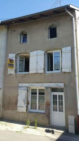 acheter maison 0 pièce 150 m² gerbéviller photo 1