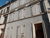 Immeuble de rapport à vendre à Mulhouse - Réf. 4970255