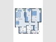 Wohnung zum Kauf 3 Zimmer in Merzig-Besseringen - Ref. 7329551