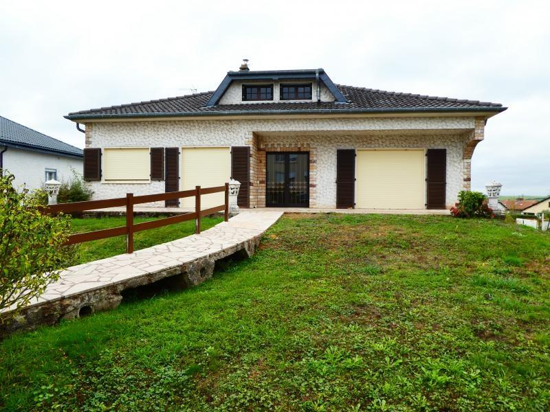 Maison à vendre F9 à Valleroy