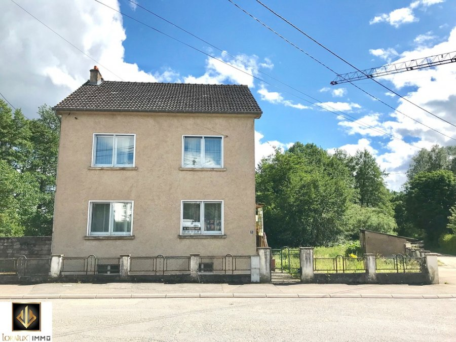 Maison à vendre F6 à Hettange grande