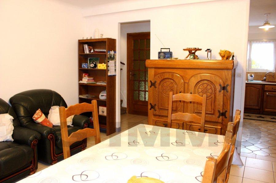 acheter maison jumelée 6 pièces 90 m² longlaville photo 1