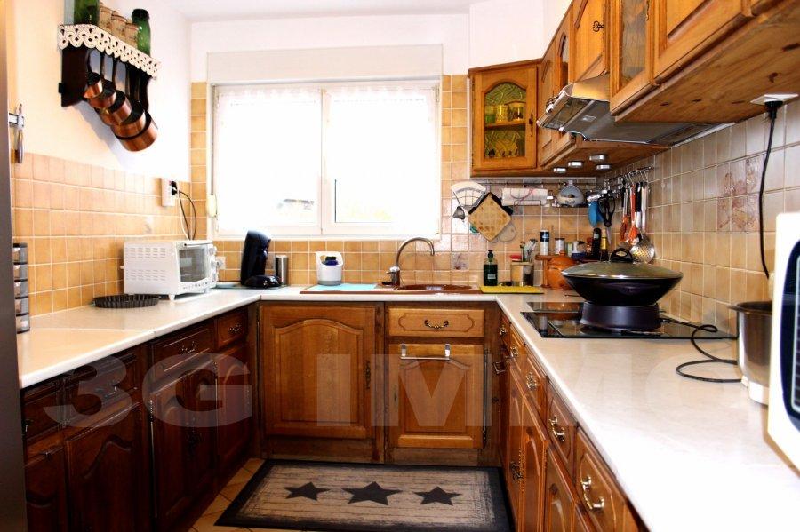 acheter maison jumelée 6 pièces 90 m² longlaville photo 5