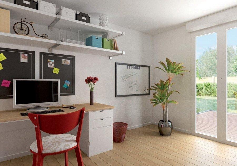 acheter maison 5 pièces 97 m² besné photo 4