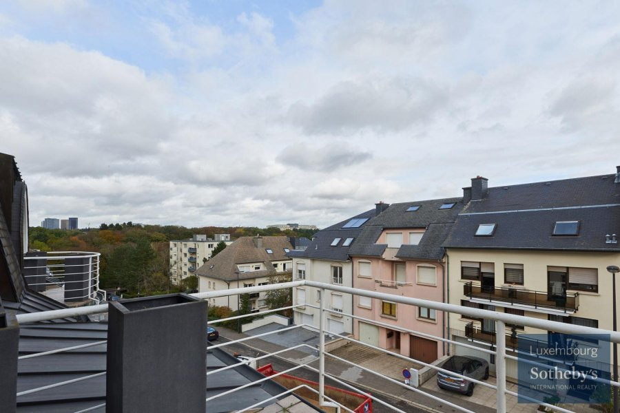 acheter penthouse 3 chambres 184 m² luxembourg photo 4