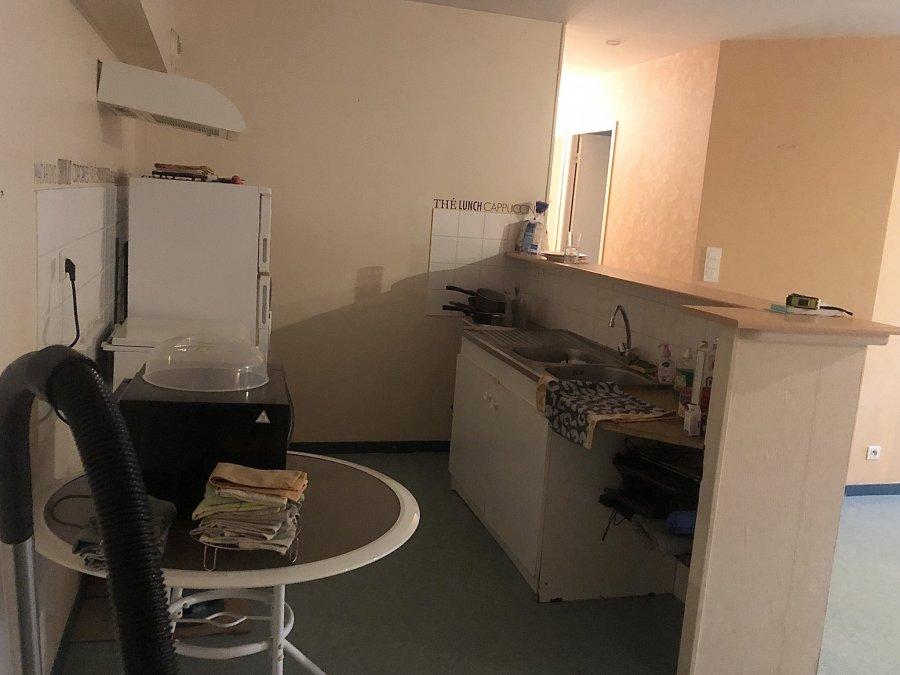 Appartement à louer F4 à Le lude