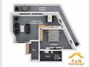 Wohnung zum Kauf 1 Zimmer in Tetange - Ref. 6637839