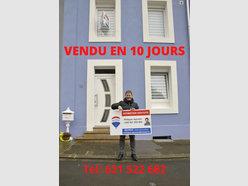 Terraced for sale 4 bedrooms in Rumelange - Ref. 7104783