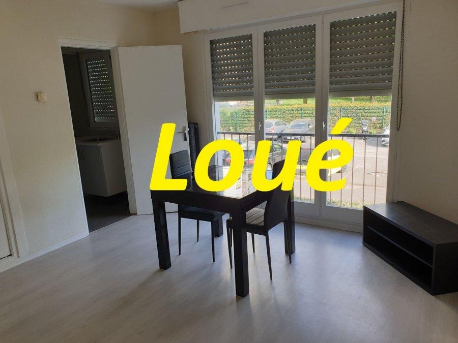 louer studio 0 pièce 25 m² thionville photo 1