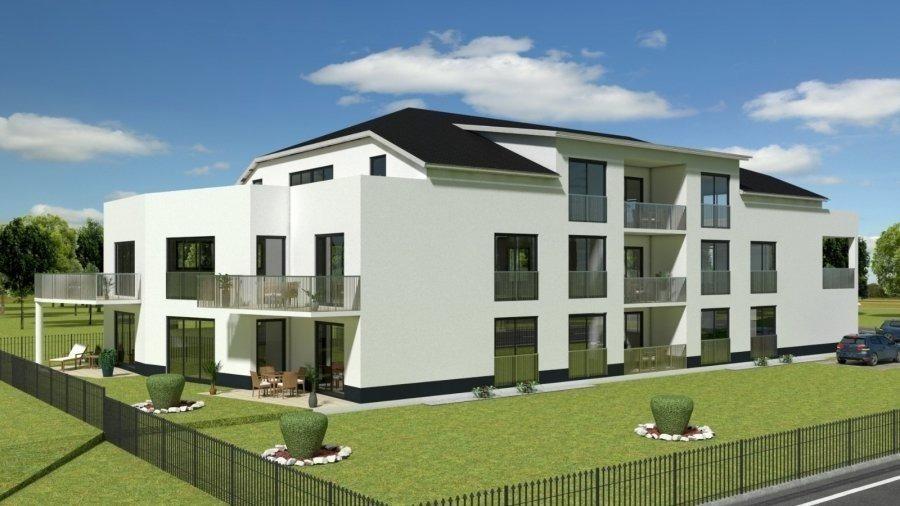 acheter penthouse 2 pièces 59.9 m² palzem photo 3
