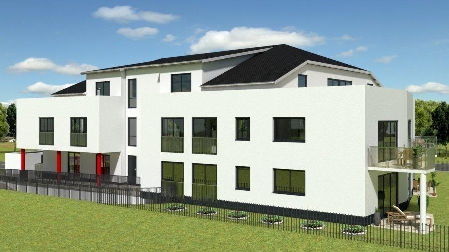 acheter penthouse 2 pièces 59.9 m² palzem photo 4
