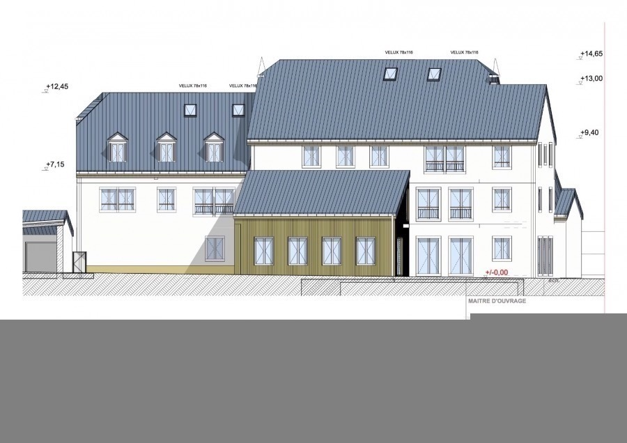 acheter local commercial 0 chambre 141.26 m² junglinster photo 3