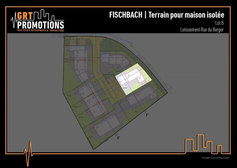 acheter terrain constructible 0 chambre 0 m² fischbach photo 4
