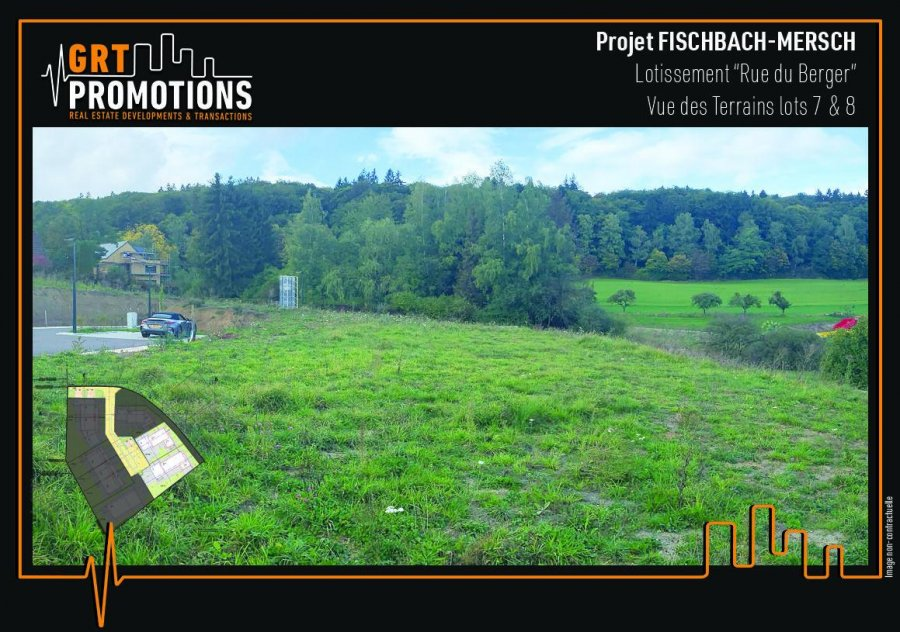 acheter terrain constructible 0 chambre 0 m² fischbach photo 1