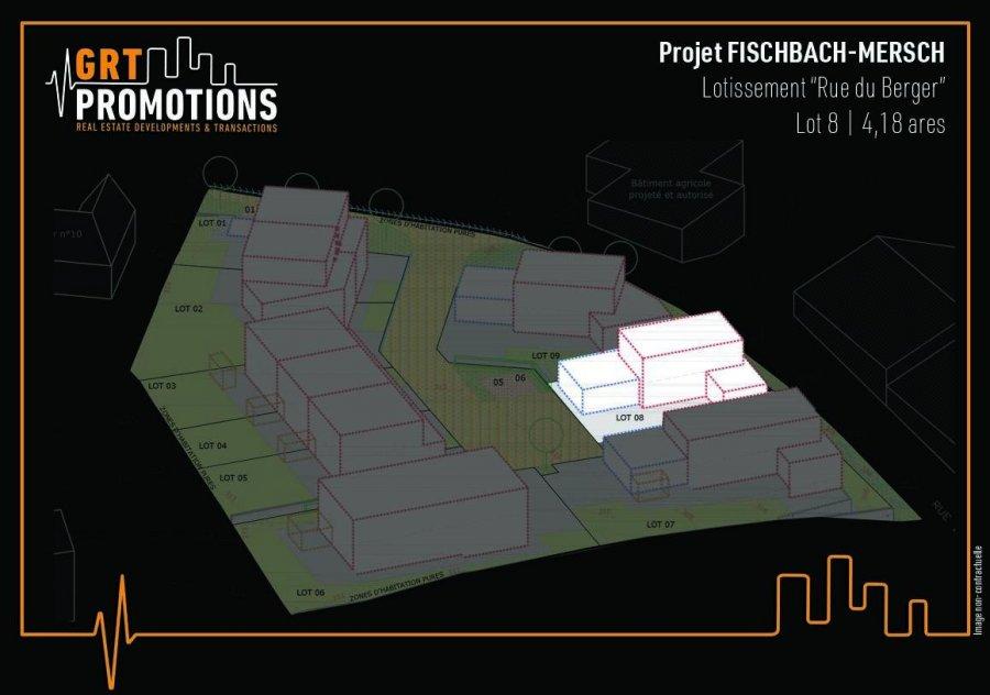acheter terrain constructible 0 chambre 0 m² fischbach photo 3